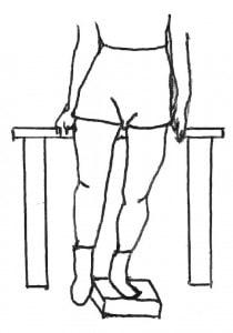 ورزش و حرکات اصلاحی بعد از تعویض مفصل لگن(ران) پا