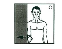ورزش و حرکات اصلاحی برای دررفتگی شانه، کتف و بازو