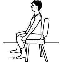 تمرینات ورزشی و حرکات اصلاحی بعد از تعویض مفصل زانو
