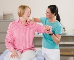 درمان درد های نقاط ماشه ای (تریگر پوینت) و عضلانی