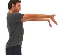 ورزش¬های تقویت و کشش عضلات